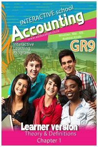 Chapter 1 Accounting Theory & Definitions - R0
